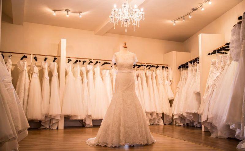 The Wedding House, Derby | 1 review | Wedding Dress Shop - FreeIndex