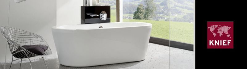 53ba86e7690 Luxury Bathroom Solutions