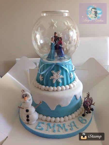 Mrs Angel Cakes Bolton Cake Maker Freeindex