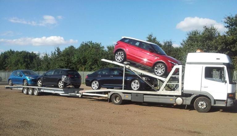 Car Dealers Brampton Cumbria
