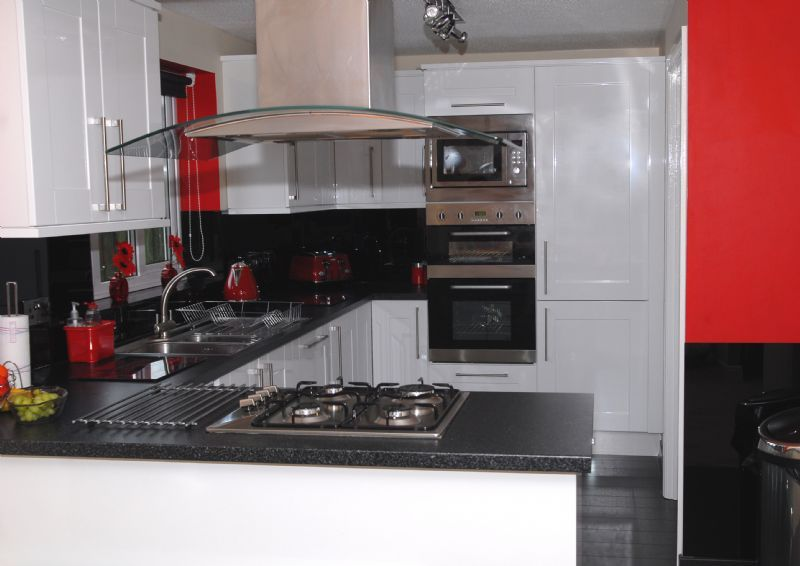David Rawlins Kitchens And Windows Kitchen Fitter In