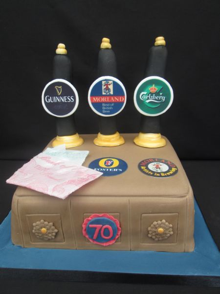 Custom Cakes Didcot Cake Maker In Didcot Uk