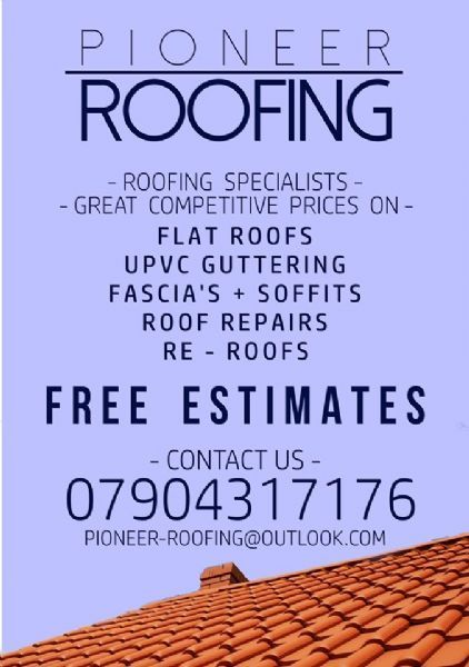 Pioneer Roofing Burgess Hill 1 Review Roofer Freeindex