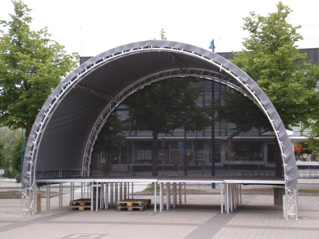 Outdoor Stage Hire Farnborough 5 Reviews Stage Hire