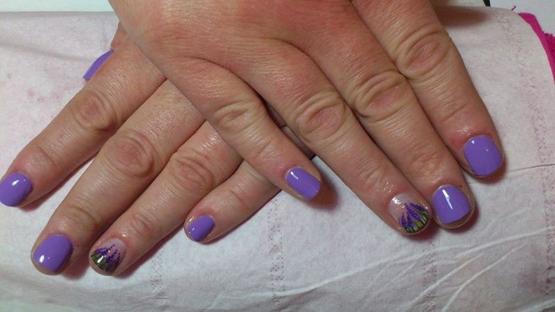 Dream Nails By Kelly - Nail Technician in Brierley Hill (UK)