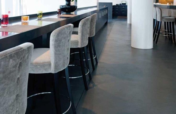 Polished Concrete Co Croydon Concrete Flooring