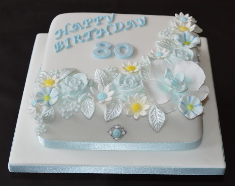 Birthday Cake Makers Worcester Uk