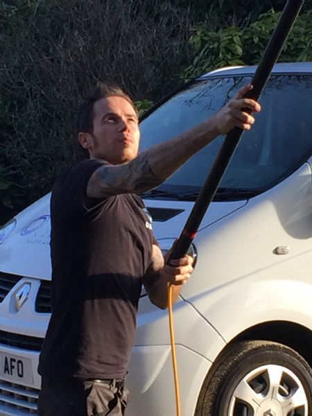 Clearvision Window Amp Gutter Cleaning Services Bristol