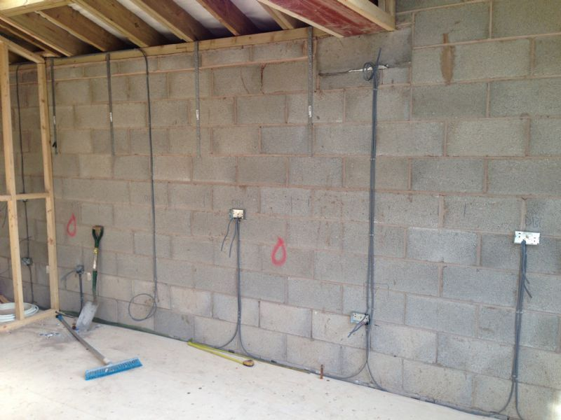 Md Electrics Stockport Electrical Contractor Freeindex