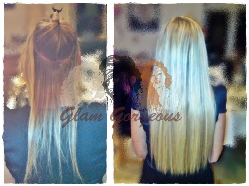 Glamgorgeous Hair Boutique Manchester Hair And Beauty Salon