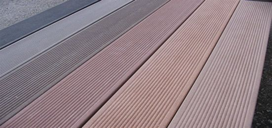Uk composite decking home and garden company in wrexham uk for The range decking boards