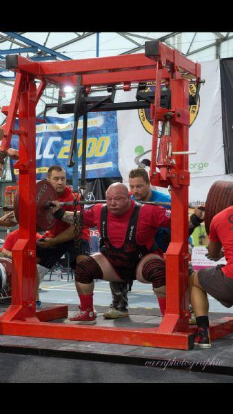 Bulldog Power And Strength Gym High Wycombe Gym Freeindex