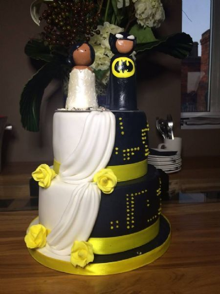 Bay Tree Bakes Birthday Cake Maker in Syston Leicester UK