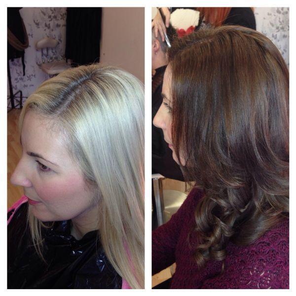 Queenies Weston Super Mare Hairdresser Freeindex