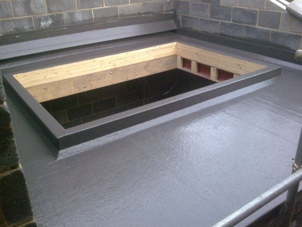 Roof Cure Weston Super Mare Flat Roofing Specialist