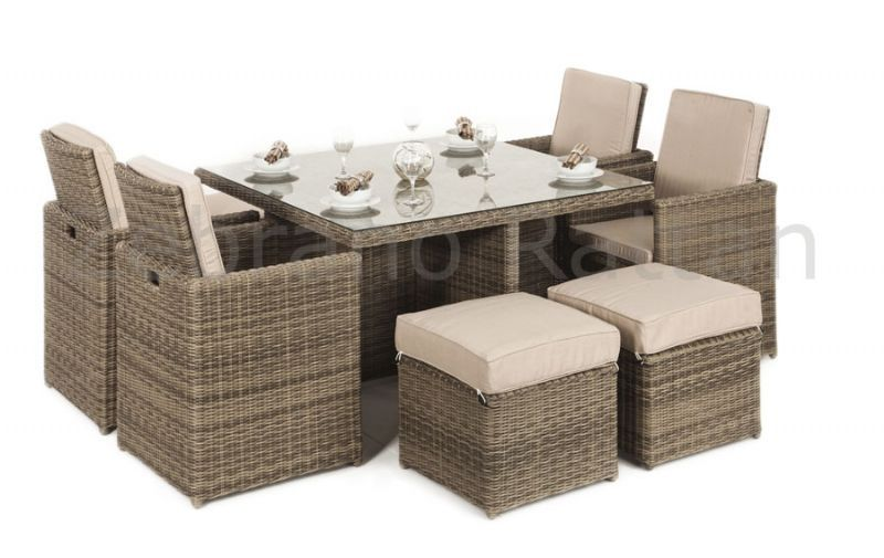 Zebrano Rattan Furniture - Furniture Shop in Wickford (UK)