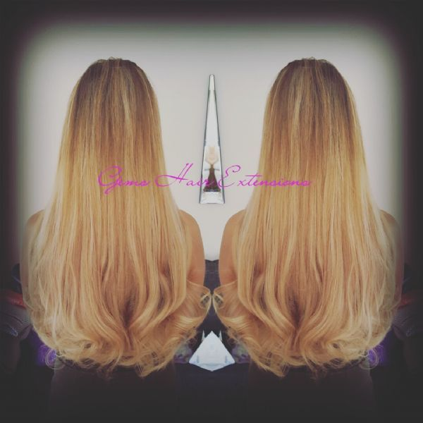 Gem S Hair Extensions Hair Extension Specialist In