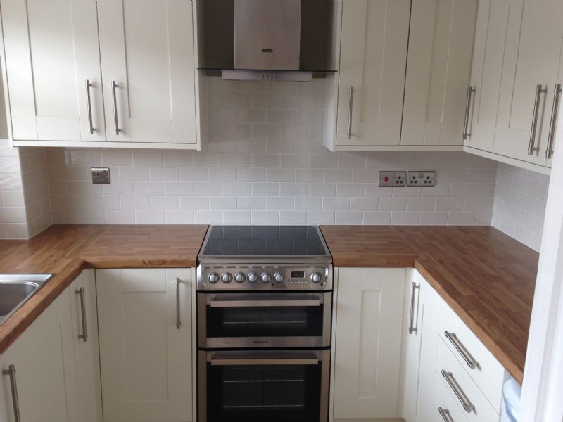 Kitchen creations kitchen fitter in horsham uk for Kitchen creations