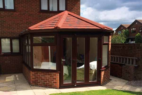 5 Star Windows And Conservatories Double Glazing Company
