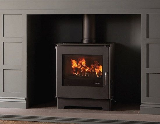 Woodburner Workshop Ltd Lutterworth Wood Burning Stove