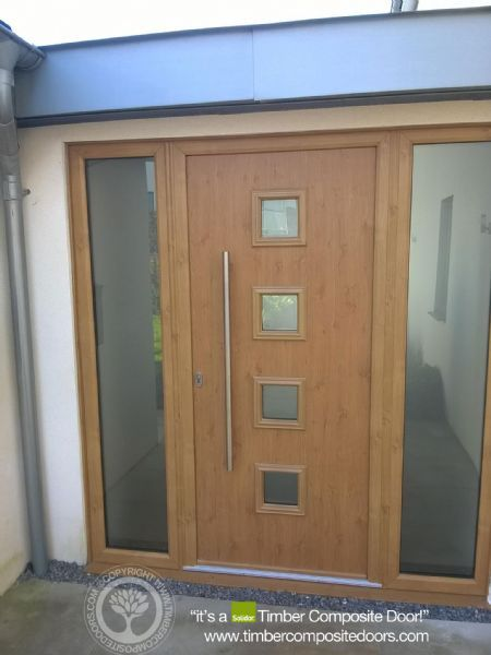 Timber Composite Doors Door Manufacturer In Queens Meadow Business Park Hartlepool Uk