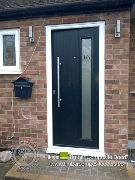 Composite Door Manufacturers : Timber composite doors door manufacturer in queens