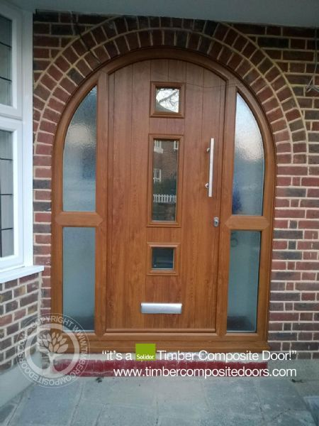 Composite Door Frames : Timber composite doors door manufacturer in queens