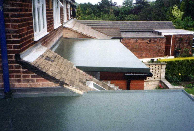 Wragg Roofing Amp Building Ltd Sheffield Flat Roofing