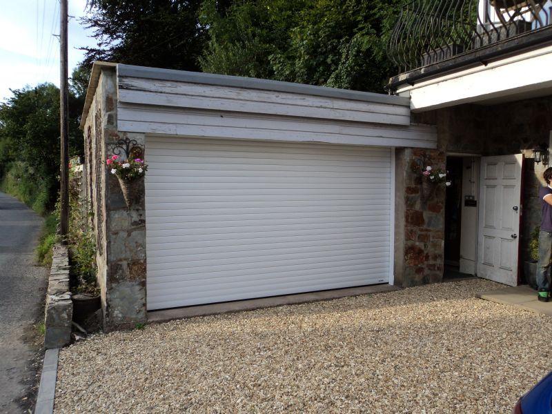Quick Fit Roller Doors Wakefield Garage Door Company Freeindex