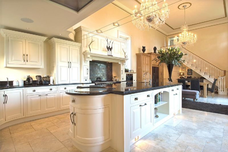 Designer Kitchen Installers Milton Keynes By Marcus Paul Milton Delectable Bespoke Kitchen Design Painting