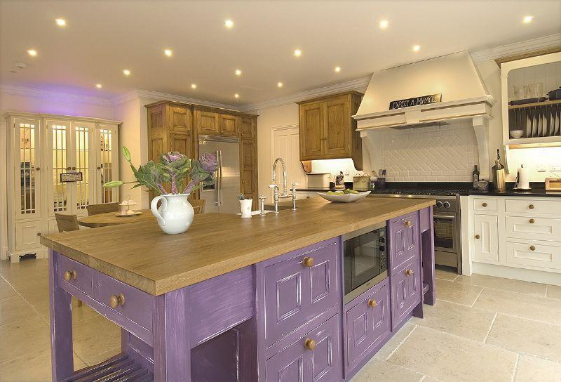 designer kitchen installers milton keynesmarcus paul - kitchen