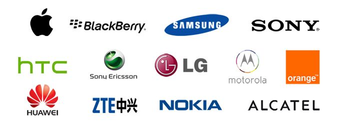 All Brands Mobile Phone Price in Bangladesh