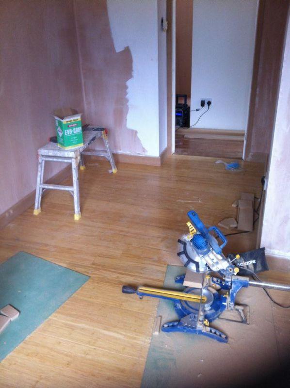 DC Decorating Services, Stevenage | 1 review | Decorator - FreeIndex