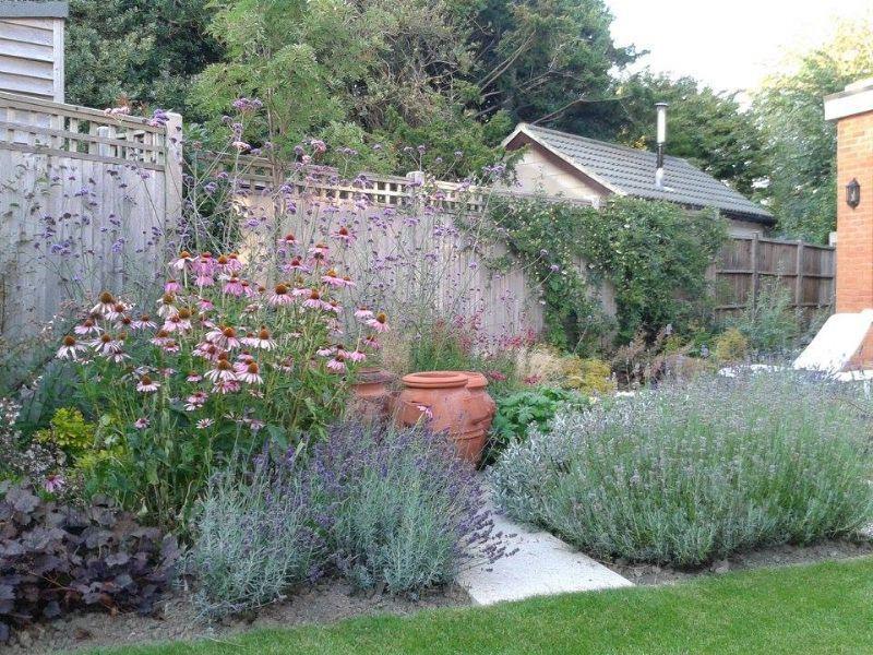 Lindsey Knight Garden Design, Brighton | Garden Designer ...