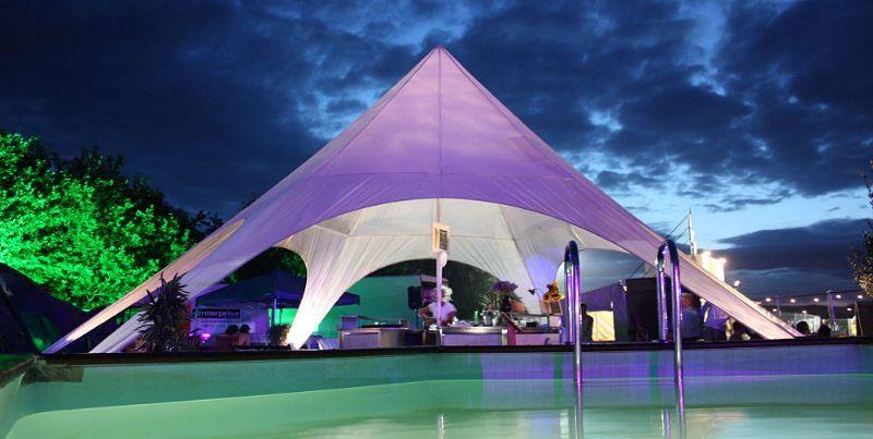 Star Gaze Tents Warwick Marquee Hire Company Freeindex