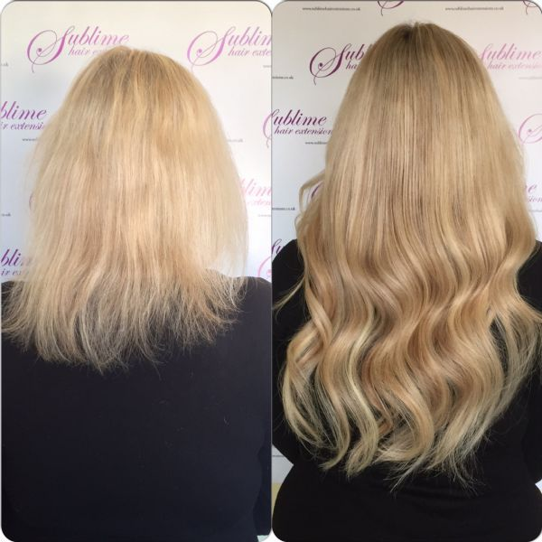 Sublime Hair Extensions London Greenford Hair Extension