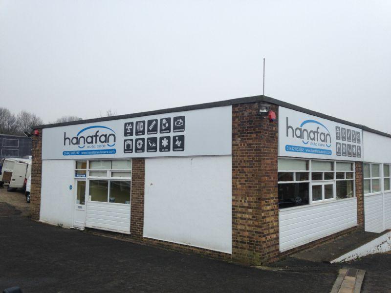 Car Repair Garages Hemel Hempstead