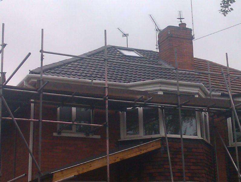 Water Tight Roofing And Property Maintenance Leeds 2
