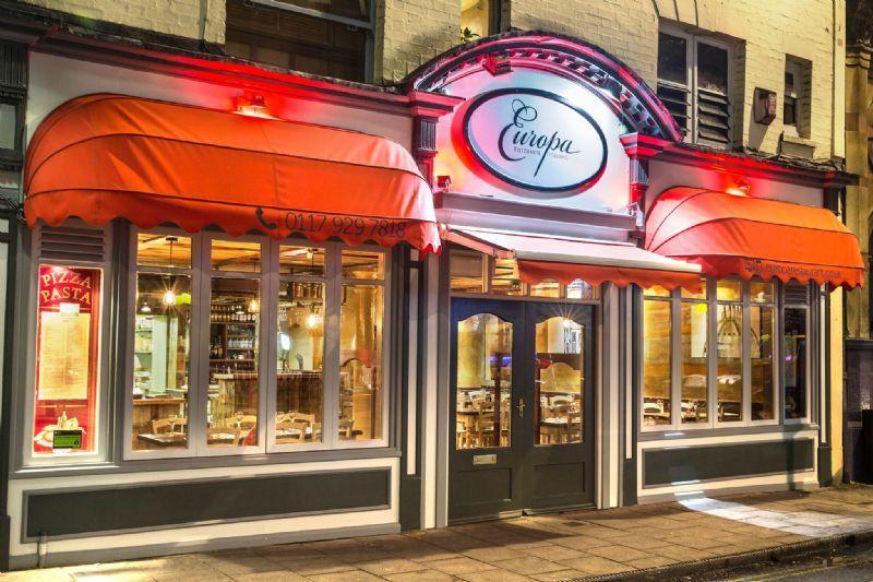 Front Elevation Restaurant : Italian restaurant front pixshark images