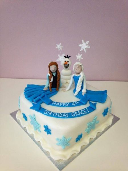 MyKayla s Cakes - Cake Maker in Morley, Leeds (UK)