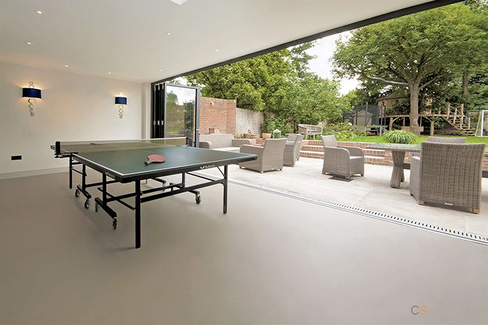 Chasingspace Resin Floors Ltd - Flooring Supplier in Streatham ...