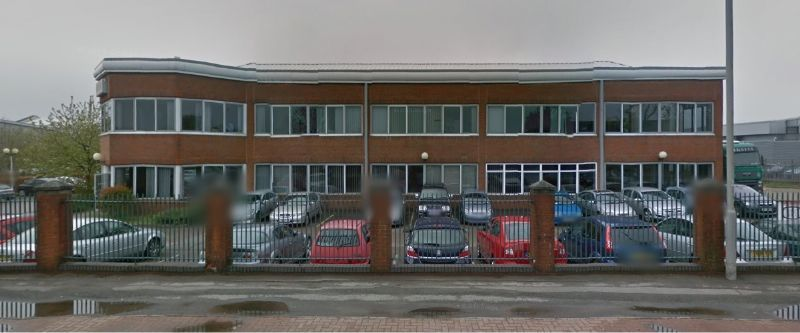 City Digital Technology Cdt Group Ltd High Wycombe
