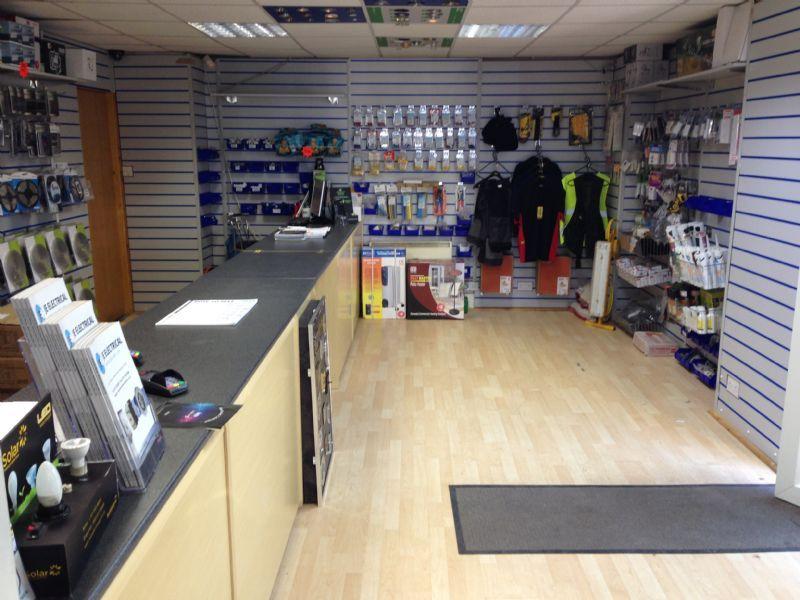 Je Electrical Wholesalers Ltd Birmingham 2 Reviews