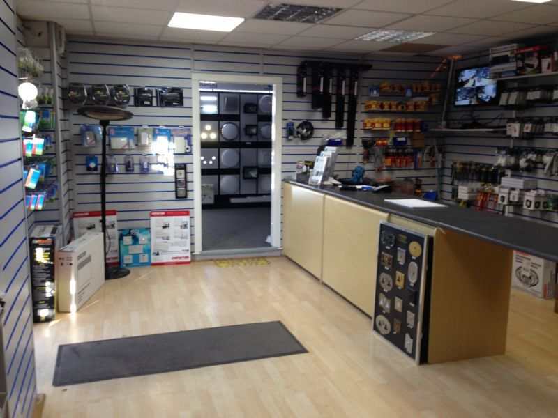 Je Electrical Wholesalers Ltd Electrical Wholesaler In