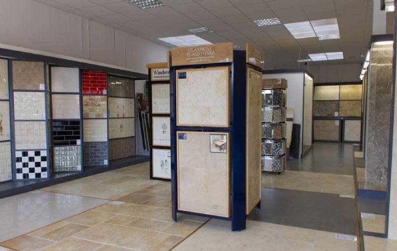 Ceramic Tile Merchants - Tile Showroom in Beverley (UK)
