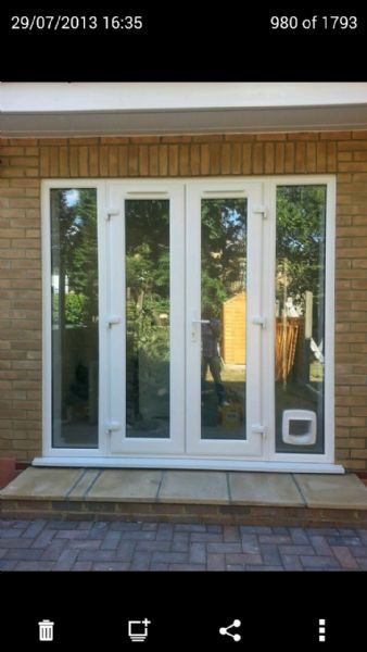 Evergreen glazing double glazing company in ilford uk for Double glazing companies