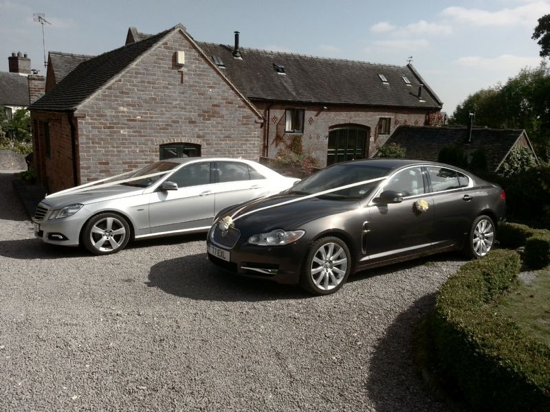 Hatton Executive Cars - Airport Transfer Company in Hatton, Derby (UK)