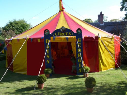 BigTopMania logo & BigTopMania - Marquee Hire Company in Chapmans Well Launceston ...