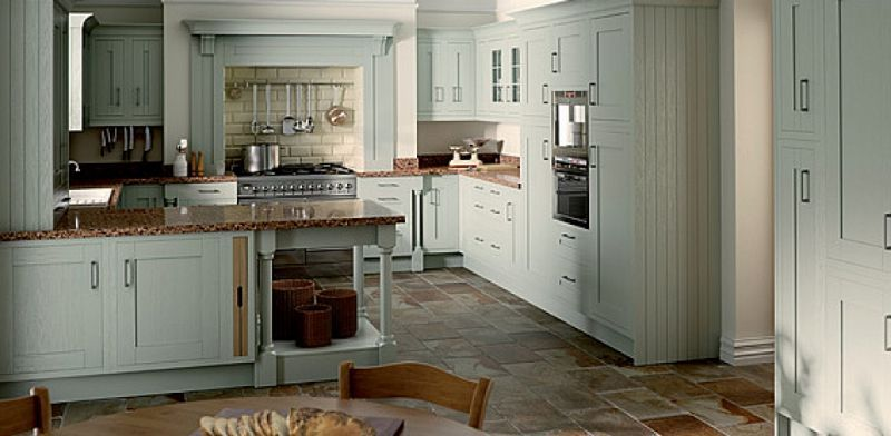Dulwich Design Kitchens Review