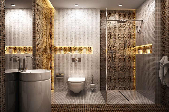 London Bathroom Arch Bathroom Designer In Muswell Hill London Uk